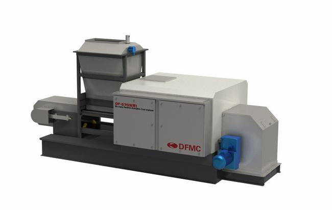 Eastman Crusher :: Product Sampling Equipment System